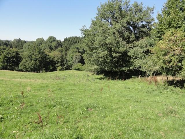 MALMÉDY: Terrain en Zone d'Habitat à Caractère Rural