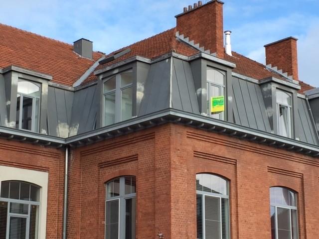 verviers rue carl gr n 9 zu kaufen h user zu kaufen grundst cke immo nyssen sa. Black Bedroom Furniture Sets. Home Design Ideas