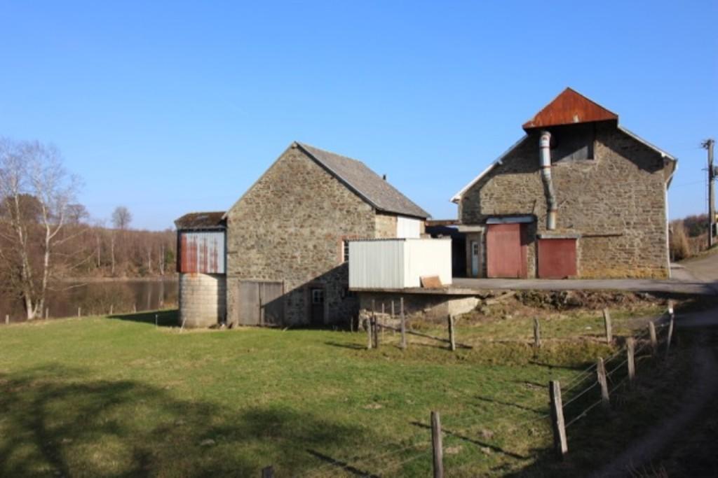 Waimes haelen 1 ferme r nover maisons acheter for Acheter maison a renover