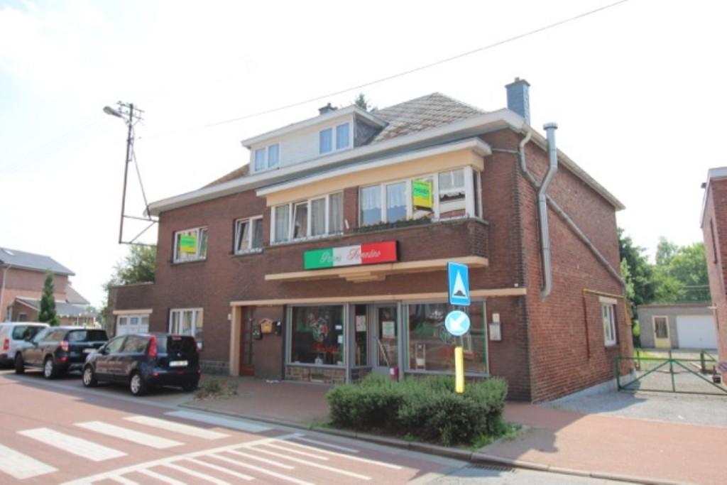 WELKENRAEDT: Maison de Commerce et d'Habitation