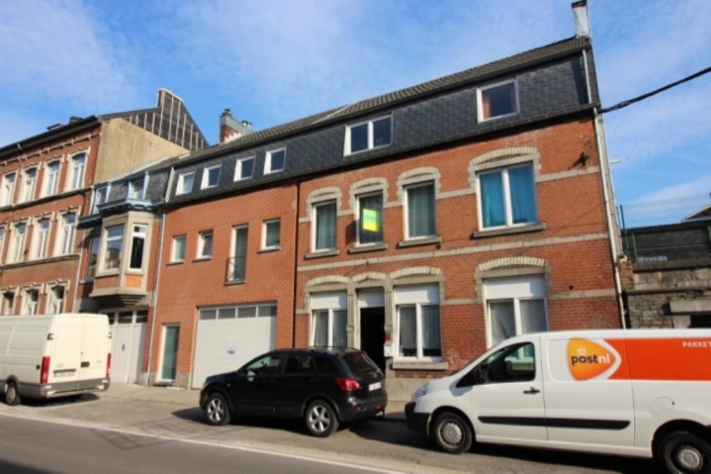 DOLHAIN: Appartement 1 Chambre à Coucher