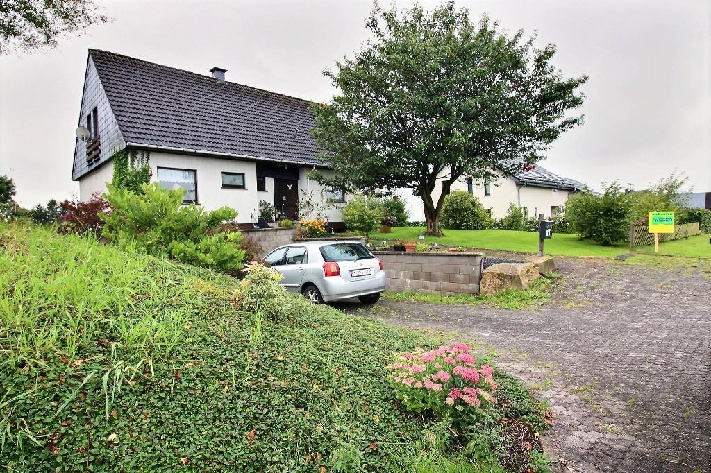 WEYWERTZ: Maison avec jardin