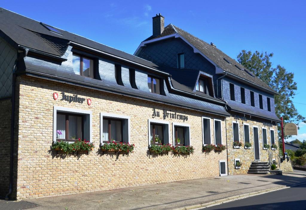 NIDRUM: Hotel-Restaurant et Maison