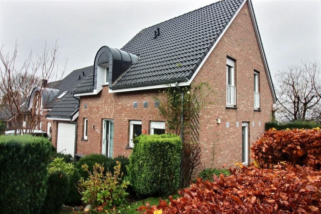 EUPEN: Maison avec jardin et garage