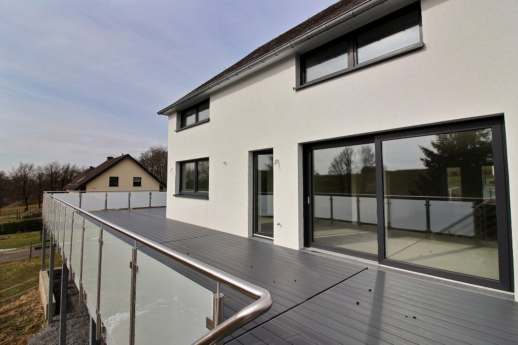 Rocherath büllinger straße huis kopen huis