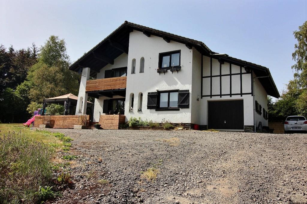 Zeer leuk huis gelegen op enkele km van bastogne bertogne