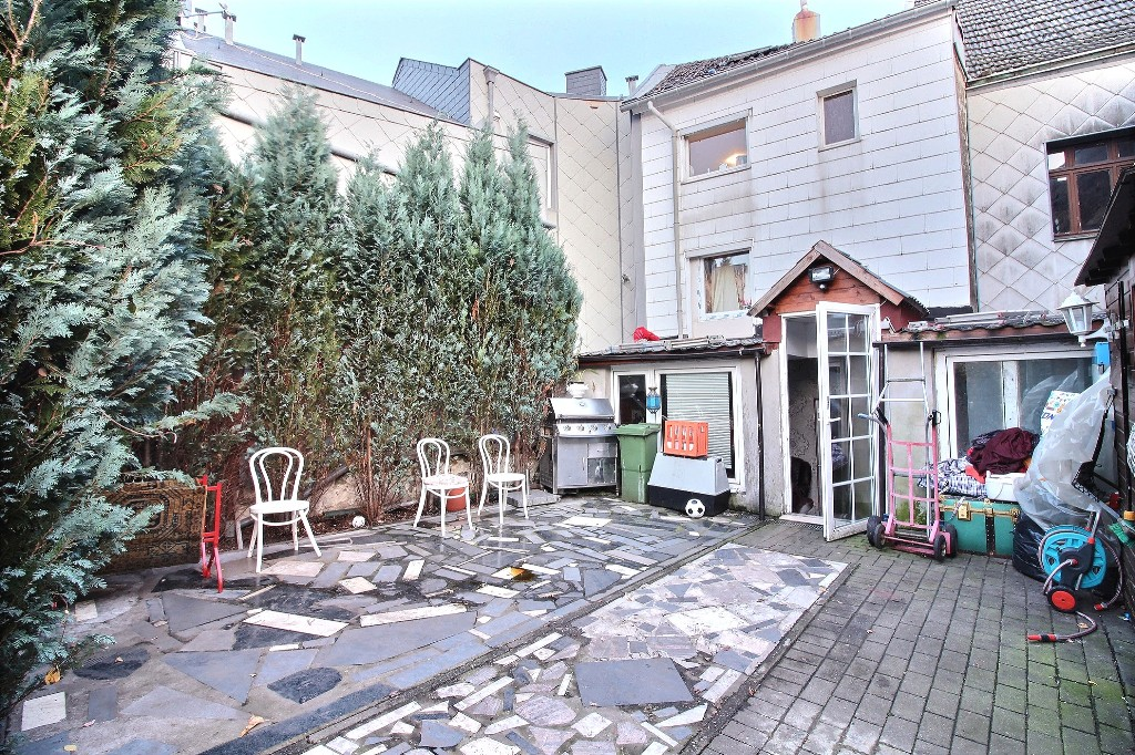 Eupen Bergstrasse 141 Haus Hauser Zu Kaufen